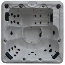 Winnipeg 35 Jet 6 Person Hot Tub 13amp Plug and Play